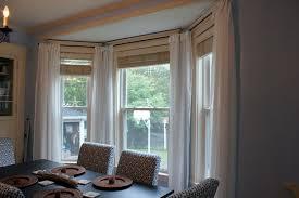 ... Windows Curtain Ideas for Bay Windows5 ...