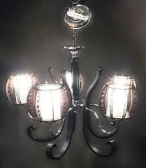 latest design antique style wooden chandelier
