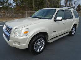 2006 ford explorer tires size 2006 ford explorer limited 4dr suv v8 in norcross ga atlanta