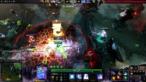dota 2 ti5 comeback 10x10 all star match video dailymotion