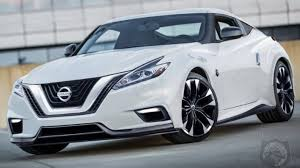 2018 nissan wingroad. brilliant nissan 2018 nissan 370z redesign throughout nissan wingroad