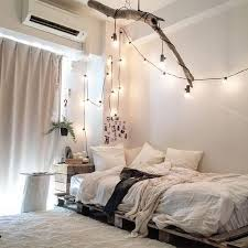 Ideas For Decorating Small Bedroom Simple Decor Minimal Decor Stylish  Bedroom