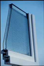 Blinds Between Glass In Vinyl Windows The 9000 Series Patio Door Vinyl Windows With Blinds Between The Glass