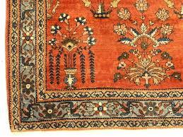 red fl rugore oriental carpet previous next rug uk