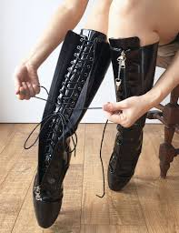 Boot fetish sharing site