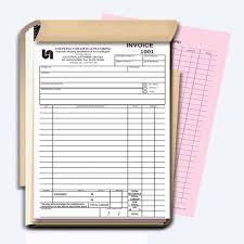 Customized Design Hotel Bill Printing - Buy Hotel Bill Printing ...