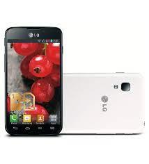 LG Optimus L5 II Dual E455 (White, 4 GB ...