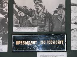 Белорусский коллаборационизм во Второй мировой войне Белорусский коллаборационизм во Второй мировой войне вторая мировая вторая мировая война история