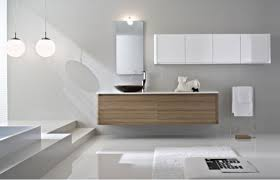 modern bathroom furniture cabinets. Delightful Modern Bathroom Furniture Cabinets Intended For The Large House AnOceanView Com O