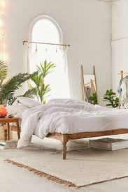 Image Dresser Urban Outfitters Bohemian Platform Bed Urban Outfitters