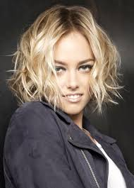 short bob hairstyles for fine and wavy hair