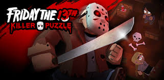 <b>Friday the 13th</b>: Killer Puzzle - Apps on Google Play