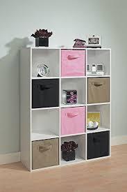 ... Amazing Design Organization Shelves Brilliant Ideas Cube Shelf  Organizer Toys Bins Toy Box Kids Storage ...