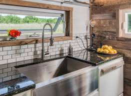 Small Picture Small Kitchen Design Tips Find This Pin And More On Tiny House