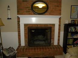 tips in building the diy fireplace mantel kingston white fireplace mantel raised hearth