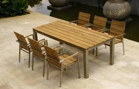 outdoor round table and chairs outdoor dining