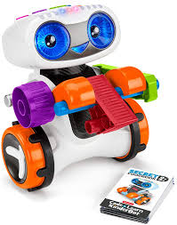 Fisher Price Work Light Fisher Price Code N Learn Kinderbot