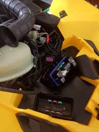can am renegade fuse box location all wiring diagram 2007 can am outlander fuse box location at Can Am Outlander Fuse Box Location