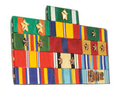 Ribbon Rack Builder Army Military Ribbons Medals Of