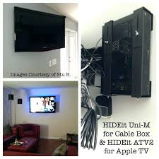 exterior cable tv wiring box images gallery