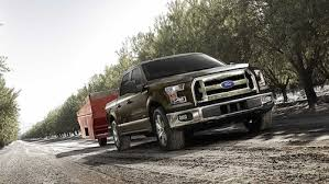Used Trucks Redwood City, CA - Affordable Used Ford Trucks For Sale ...