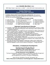 Sample Resumes For Hr Professionals Download Sample Resumes For Hr Professionals DiplomaticRegatta 1