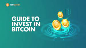 All you need to do is figure out where you want to buy and sell, where you. How To Invest In Bitcoin Getting Started Guide 2021