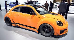 volkswagen beetle 2015 colors. vw tanner foust racing eneos rwb beetle brings some color to chicago show volkswagen 2015 colors