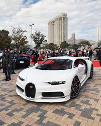 Bugatti test driver andy wallace was even brought in to set up the car's handling, and testing was done on the prescott speed hill climb in gloucestershire, home of the bugatti owners' club. Bugatti Chiron A Beautiful Full White Bugatti Chiron In Facebook