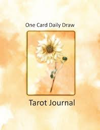 This selection of spreads can be used online with the lovearot. One Card Daily Draw Tarot Journal Keeping Track Of Your Daily Draws