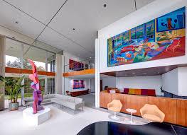 With splashes of <b>color</b>, Jonathan Chapline reimagines modern ...