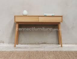 oak hall tables. Copenhagen Solid European Oak Hall Entrance Console Table By Bent Design Tables O