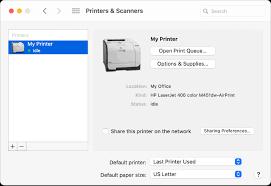 The driver work on windows 10, windows 8.1, windows 8, windows 7, windows vista, windows xp. Update Printer Software On Mac Apple Support