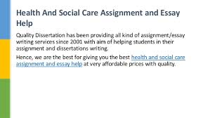health and social care assignment essay help health and social care assignment help writer 4