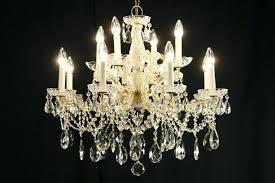 lead crystal chandelier parts uk designs
