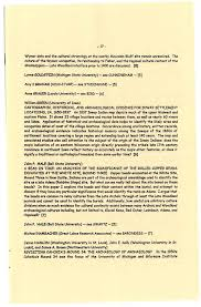 Conference Program 1999 Archaeological Midwest Midwest 1999 UgWwnS