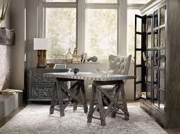 home office desk vintage design. Home Office Desk Vintage Design. : Hooker Furniture West Accent 5700 Design I