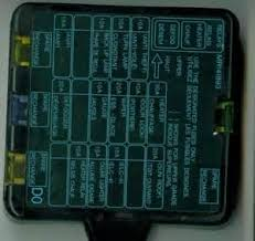 similiar 08 avenger fuses keywords 2008 dodge avenger fuse box further 2010 dodge grand caravan fuse