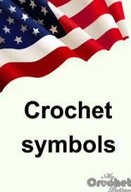 Full Guide To Crochet Symbols And Abbreviations