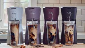 Iced coffee makers also have a lid with an airtight seal to preserve the freshness of your iced coffee concentrate. Mr Coffee Now Sells An Iced Coffee Maker Simplemost