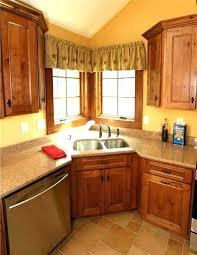 Kitchen Corner Sink Base Cabinet 42 Base Cabinet B3
