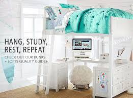 Teen Loft Beds & Bunk Beds