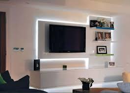 bedroom tv unit design