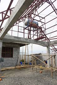 Water Tank Design Philippines The Accidental Bodega And Laundry My Philippine Life
