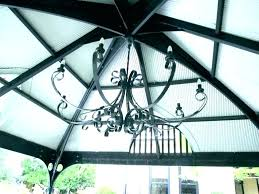 full size of battery operated chandelier uk with remote chandeliers led gazebo outdoor for powered light