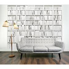 library wall mural wals0016 the