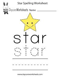 10 best Preschool Spelling Worksheets images on Pinterest ...