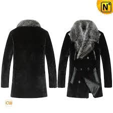 black fur coat men cw868007 cwmalls com