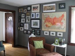 Brown Trim Paint Paint Little House Design