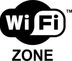 hyundai logo black. this is a wifi logo which could tell people zone suffer and hyundai black